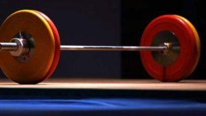 Секция тяжелой атлетики