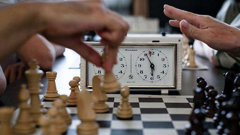 Шахматный клуб «Ладья» в Никольском